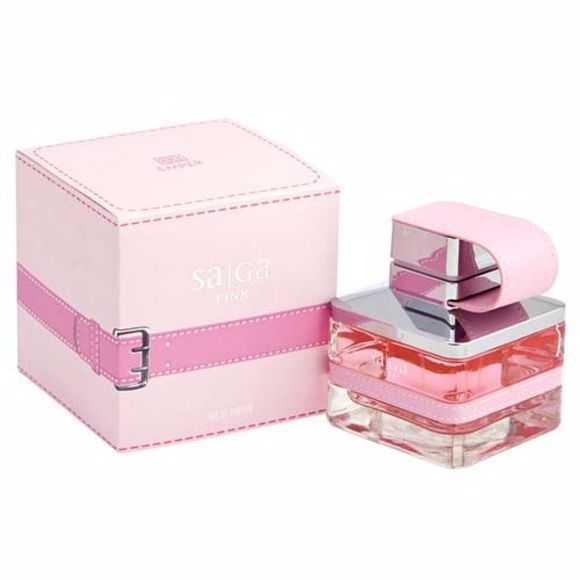 تصویر ادوپرفیوم زنانه امپر مدل Saga Pink حجم 100 میلی لیتر ادوپرفیوم زنانه امپر مدل Saga Pink حجم 100 میلی لیتر